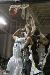 Marshall's Dramatic 95-65 Win Over Southern Mississippi